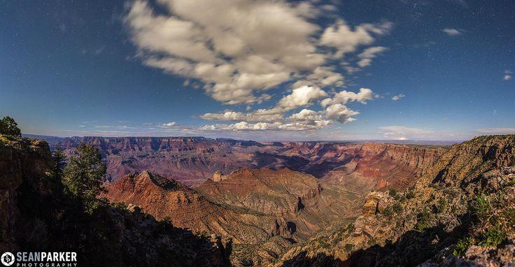 Landscape Photography by Sean Parker